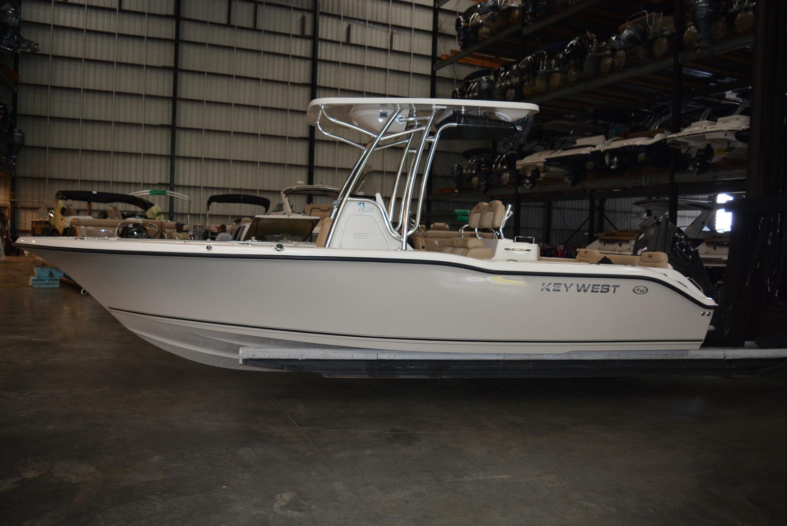 Key West Boats, Inc. 239FS
