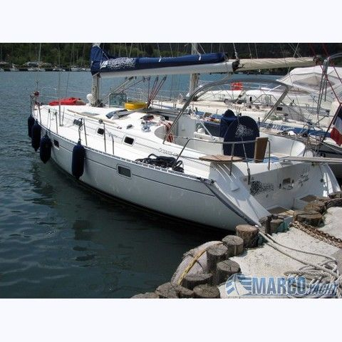 Beneteau Oceanis 400 Photo 1