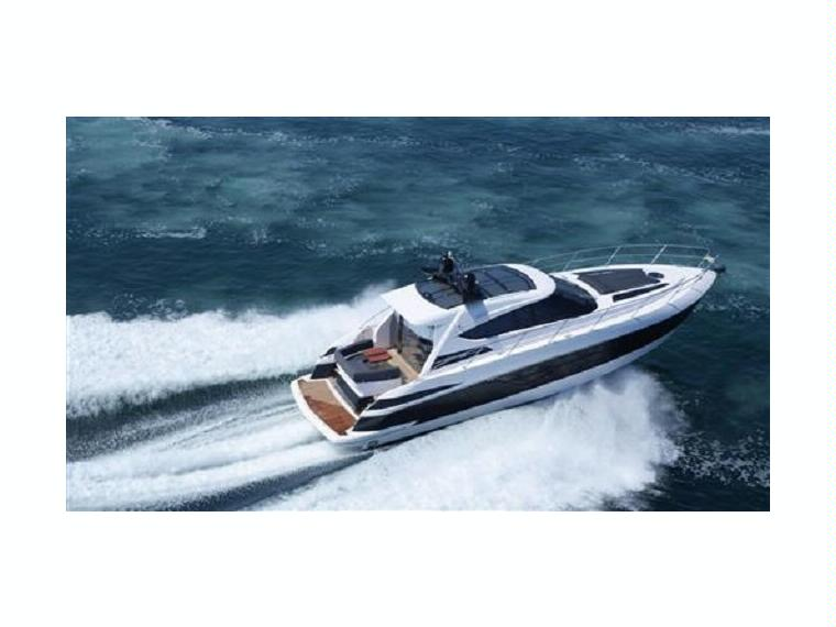 Elan marine Elan Power 48 Bj 2015