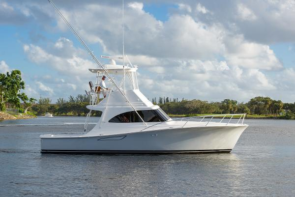 Viking 37 Billfish 37-412