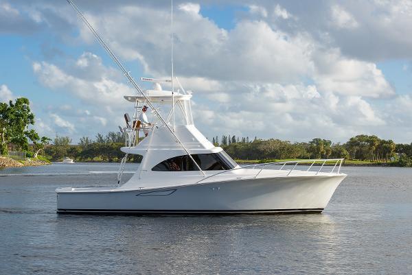 Viking 37 Billfish (37-412) 37-412