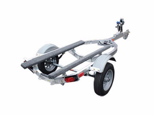 Triton Trailers Entry Level (Wave) WAVE-H