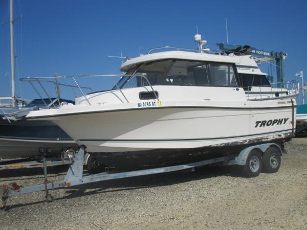 Bayliner Trophy 2359