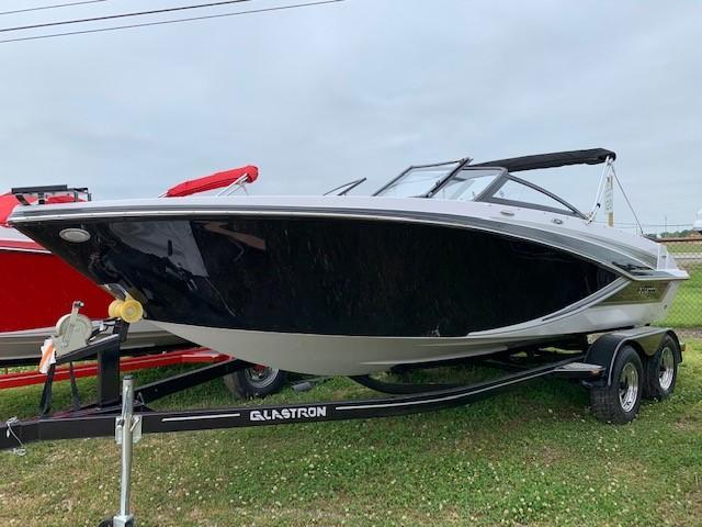 Glastron Ski & Fish GTSF 205