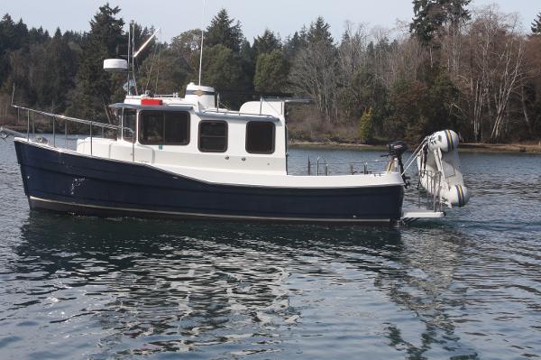 Ranger Tugs R25SC