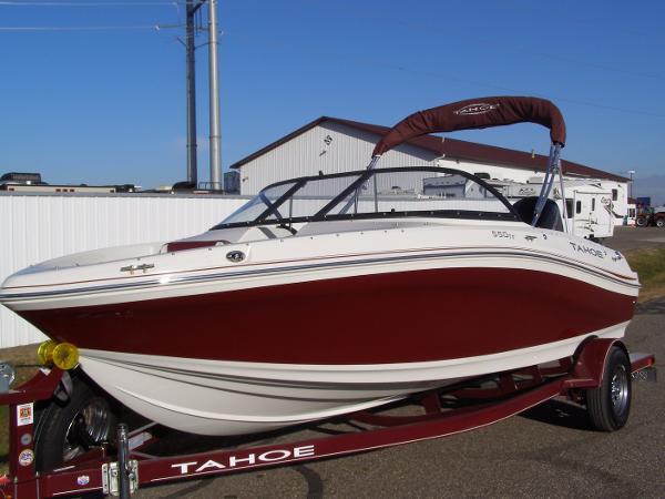 Tahoe 550 TF