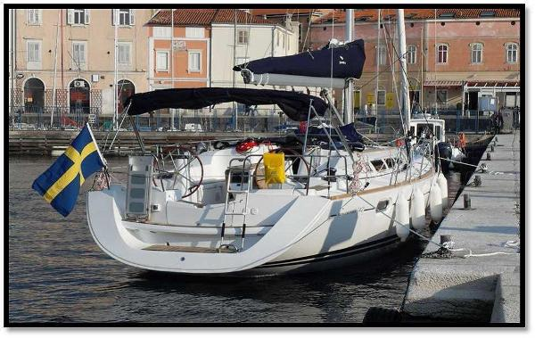 Jeanneau Sun Odyssey 42i / Owners version / VAT PAID