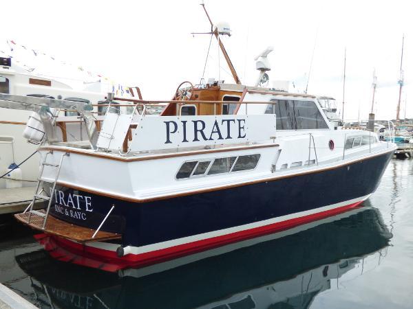 Pirate 40