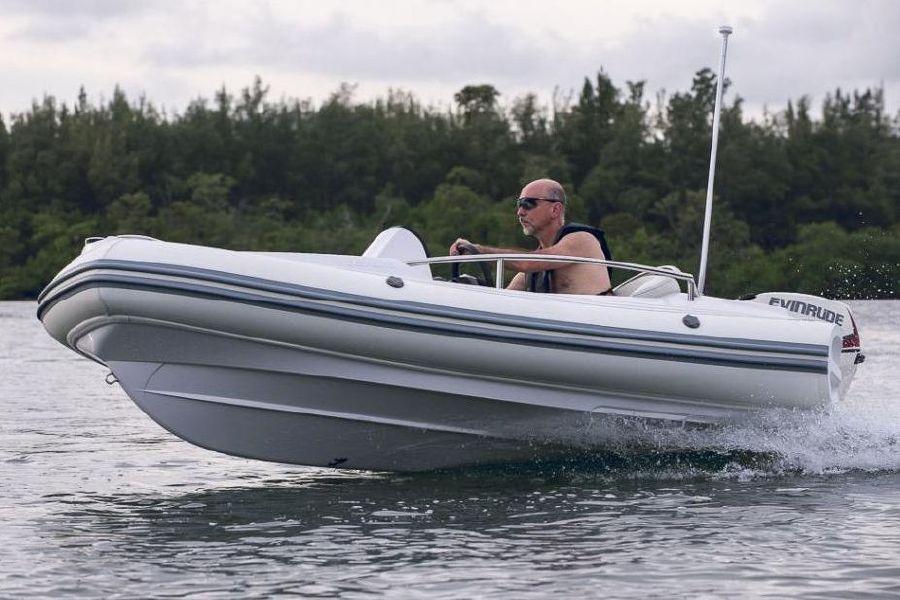 Argos Nautic Boat