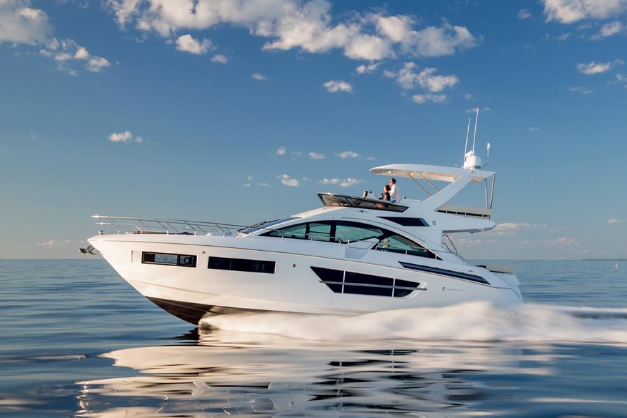 Cruisers Yachts company