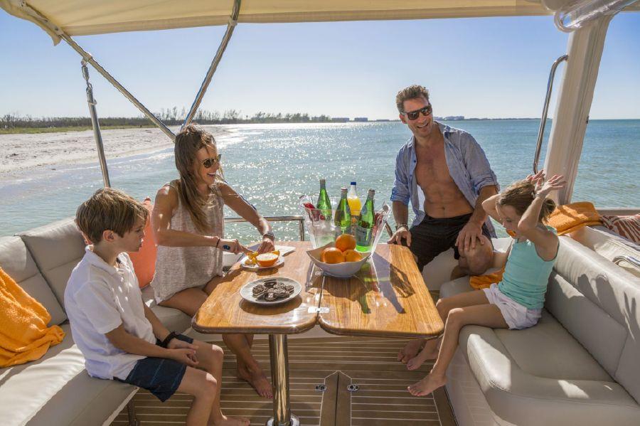 MJM Yachts company