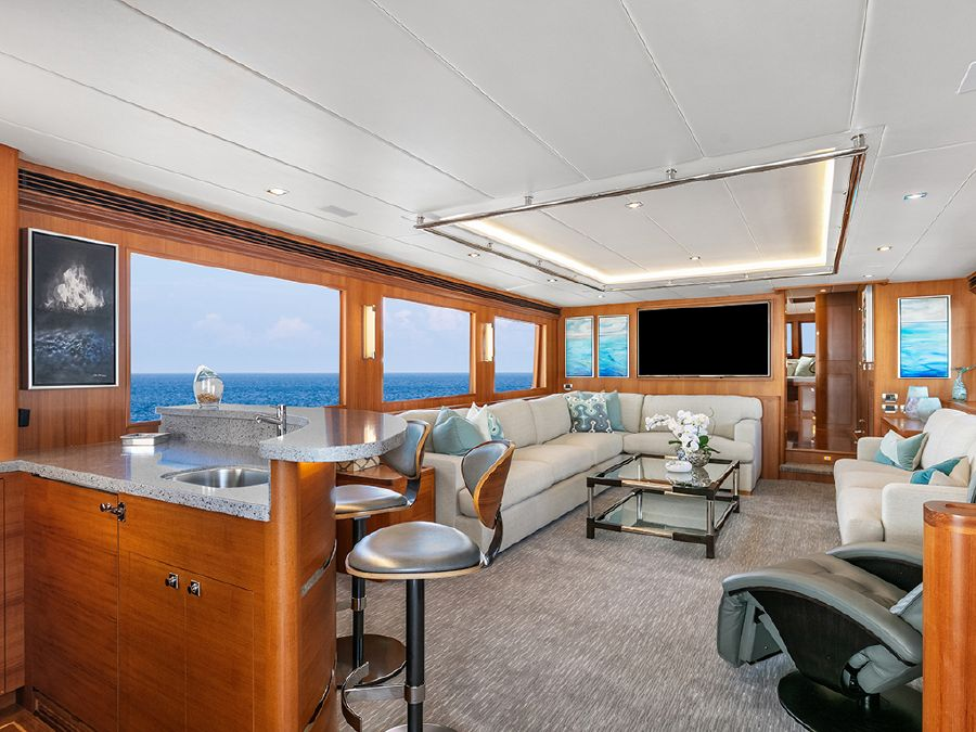 Outer Reef Yachts company