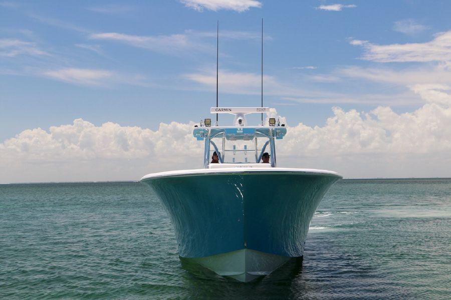 SeaHunter company