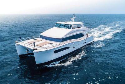 Power Catamarans