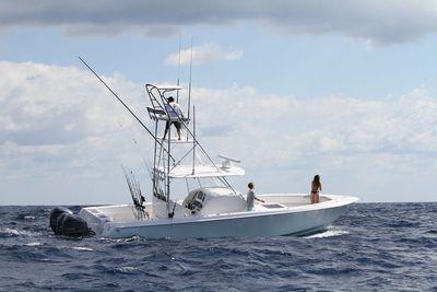Sport Fishing Boats