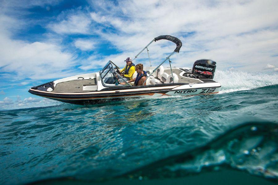 Nitro Boat