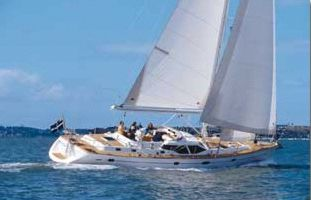 Perry Design Review: Oyster 53