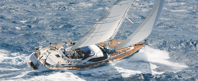Perry Design Review: Oyster 56