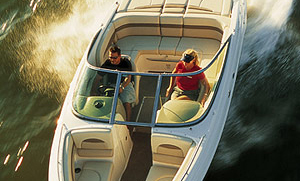 Chaparral 236 SSi: Powerboat Performance Report
