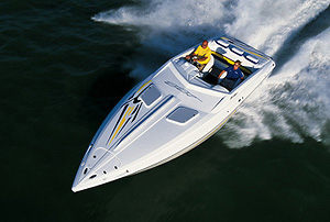 Baja 30 Outlaw: Powerboat Performance Report