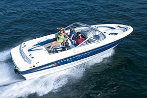 Bayliner 195: Go Boating Test