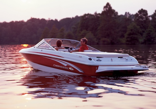 Chaparral 180 SSi, All-American Value