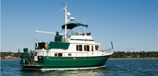 The Yacht Insider: New Selene Molds, Tooling in the Works
