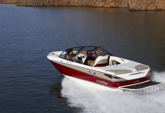 For Mature Audiences: the Malibu Sunscape 20 LSV