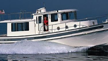 Nordic Tug 39: Used Boat Review
