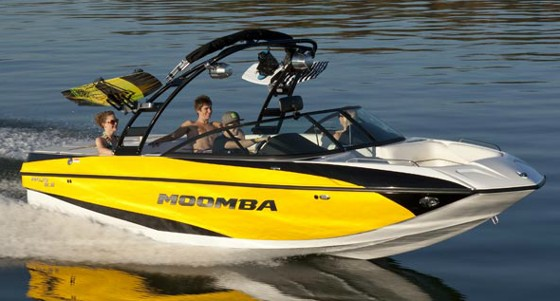 What's New at Skiers Choice: Moomba and Supra
