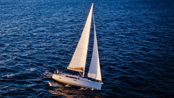 Jeanneau Sun Odyssey 379: Everything You Need, and More