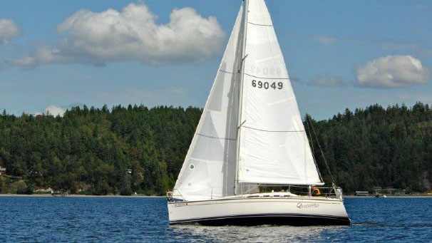 Perry Design Review:  Dehler 29