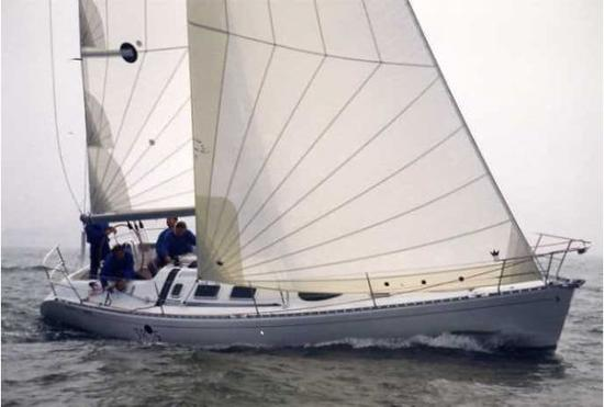 Perry Design Review:  Beneteau 38s5