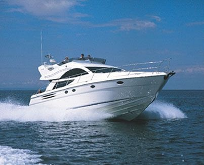 Fairline Phantom 50 Introduced at Southampton Show
