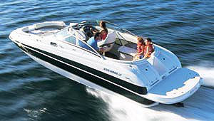Four Winns 234 Funship: Go Boating Review
