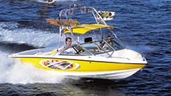 MasterCraft X-7: Performance Report