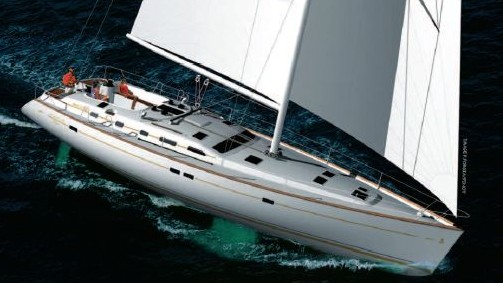 Beneteau Oceanis 523 Clipper: A New Flagship and New Range for Beneteau