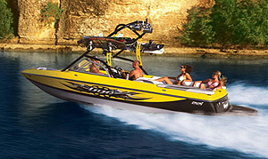 Tige 22i: Go Boating Review