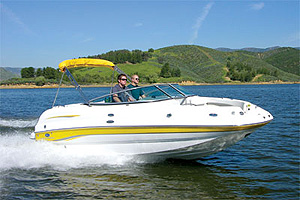Chaparral 216 Sunesta: Go Boating Review