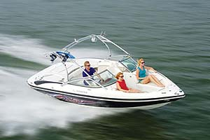 Rinker R1: Go Boating Review