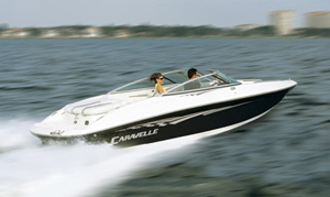 Caravelle 237LS Bowrider Review