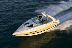 Baja Marine Introduces the 315 Performance
