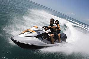 Sea-Doo RXT-X and RXP-X PWC reviews