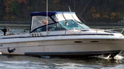 Sea Ray 270: Used Boat Review