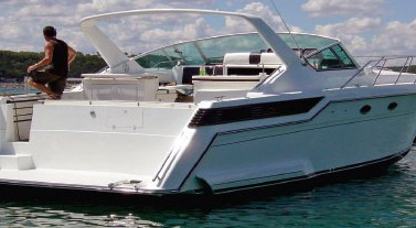Wellcraft 43 Portofino: Used Boat Review
