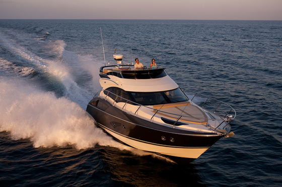 Marquis 420 Sport Bridge: Looks to Thrill