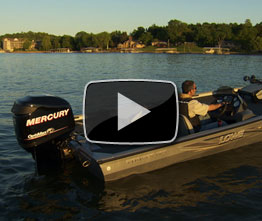 Lowe 2012 Stinger 175: Video Boat Review