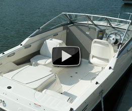 Bayliner 192 Discovery: Video Boat Review