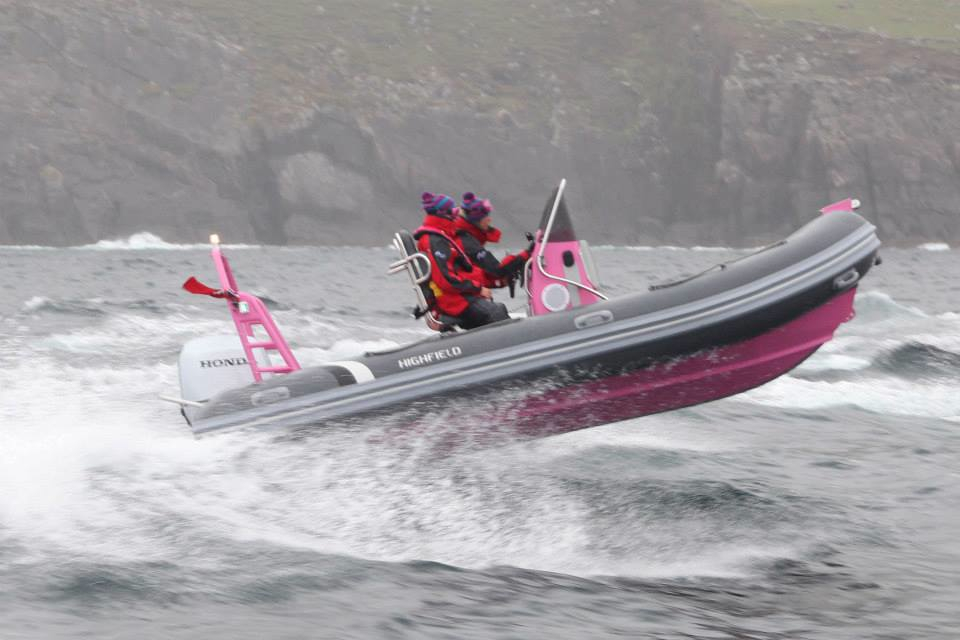 Rowdy RIBs: Five Rigid Inflatable Boats that are Beyond Awesome
