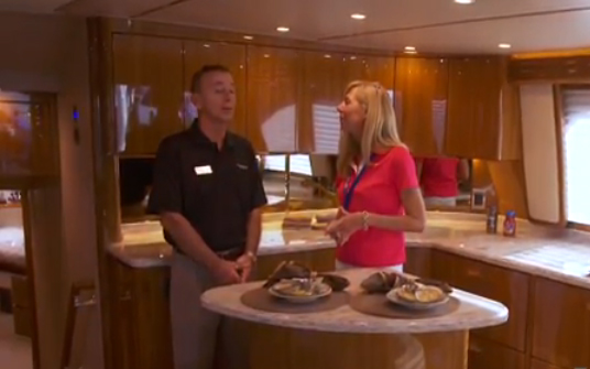 2014 Viking 52C: First Look Video